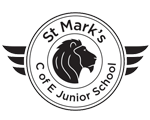 St Marks CofE Junior School Logo